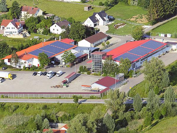 Berchtenbreiter GmbH lifttechnik